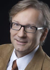 Portrait Norbert Schermann